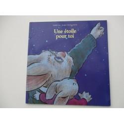 Une étoile pour toi- Michel Gay-Josette Chicheportiche