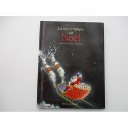 La nuit magique de Noel-Clément C Moore