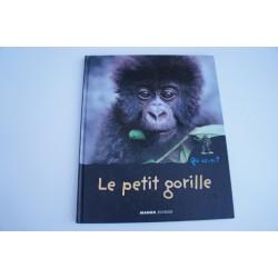 Le petit gorille