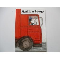 Marilyn Rouge  - Rascal