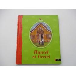 Hansel et Gretel Grimm